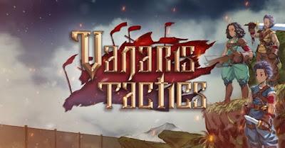Vanaris Tactics, Game terbitan Publisher Lokal Akan segera rilis di Steam
