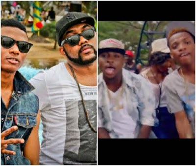 Banky W advises Wizkid, Davido and Tekno to stop beefing