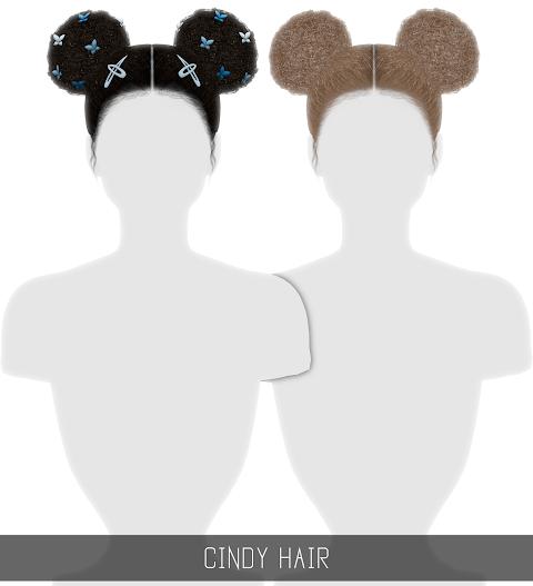 CINDY HAIR (PATREON)