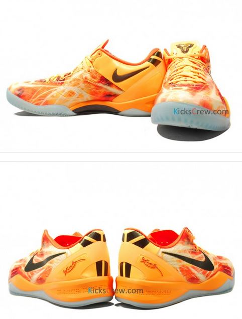 "the latest 4fad5 a8baf ... Nike Kobe VIII 8 Shanghai ""Fireworks"" Sneaker which has been definitely  getting a lot of hype lately. No release date yet but will keep you posted."