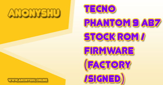 Tecno In3 Flash Tool Download