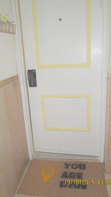IMG 0114 - מדלת פלדלת לדלת כפרית...