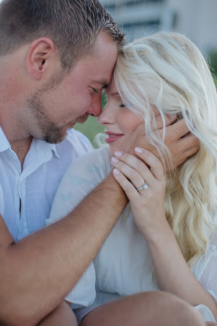 Engagement Pictures | Fort Myers Beach Photographer