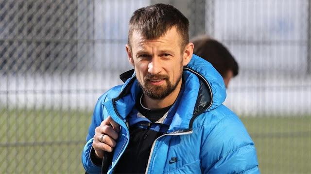 Семак: мы верим в Ракицкого, он полностью оправдывает доверие