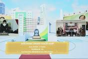 Sulut Sabet Juara 3 Paritrana Award 2020
