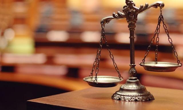 Περιορισμένο lockdown στη δικαιοσύνη ζητάει η  Ένωση Εισαγγελέων Ελλάδος