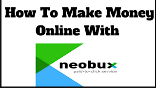 Money With Neobux strategy