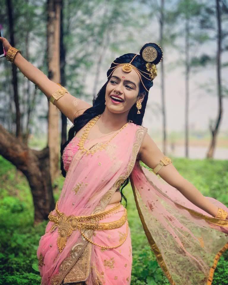 Aditi Sanwal 11