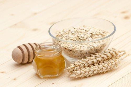 5 exfoliants naturels que vous pouvez faire avec de l'avoine