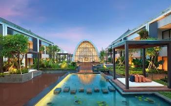 Ini Dia Beberapa Tipe Kamar Hotel Aryaduta, Kuta Bali