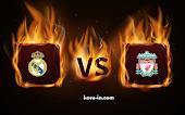 كورة ستار نتيجة مباراة ليفربول وريال مدريد اليوم 13-04-2021 دوري أبطال أوروبا
