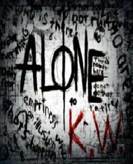 Alone K.W. wallpapers, screenshots, images, photos, cover, posters