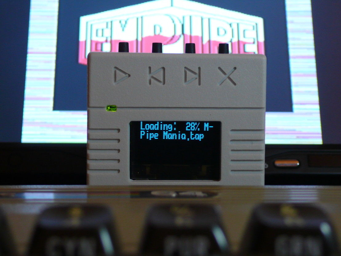 New In - Mini Tapuino Mini Digital Tape Deck | The Shareware