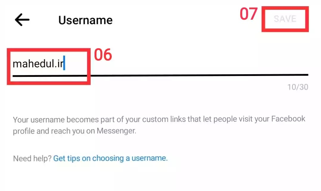 How do I find my Facebook profile URL, How do I change my URL on Facebook Mobile, how-to-change-facebook-profile, Change Facebook Profile Username/URL (Custom url) in 6 steps?