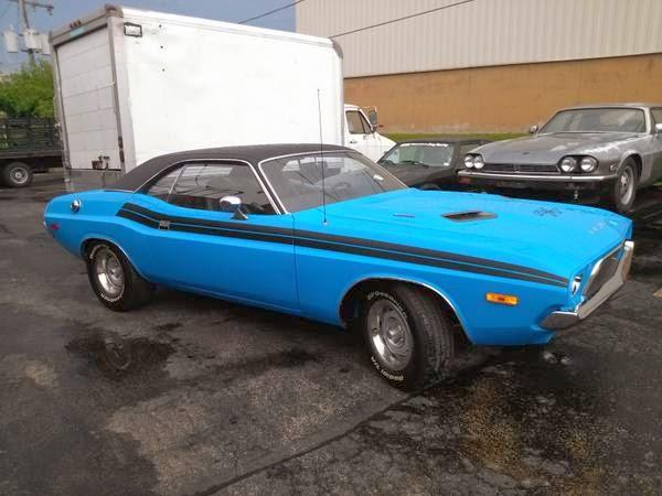 1972 dodge challenger for sale buy american muscle car. Black Bedroom Furniture Sets. Home Design Ideas