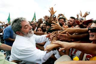 Foi o presidente mais popular da história do Brasil