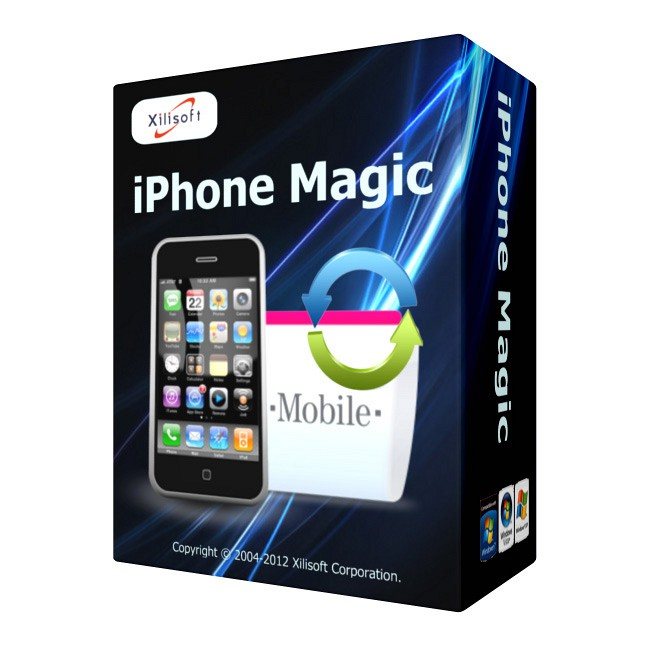 xilisoft ipad magic platinum crack
