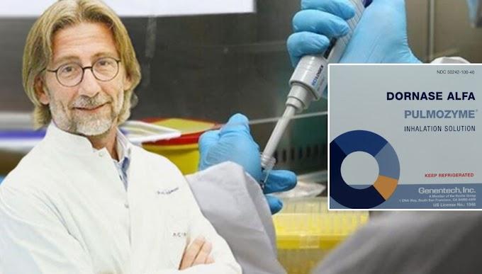 Prof. Dr. Ovalı'dan COVİD-19 Virüsü İçin İlaç Müjdesi!