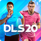 Download Dream League Soccer 2020 Mod Apk