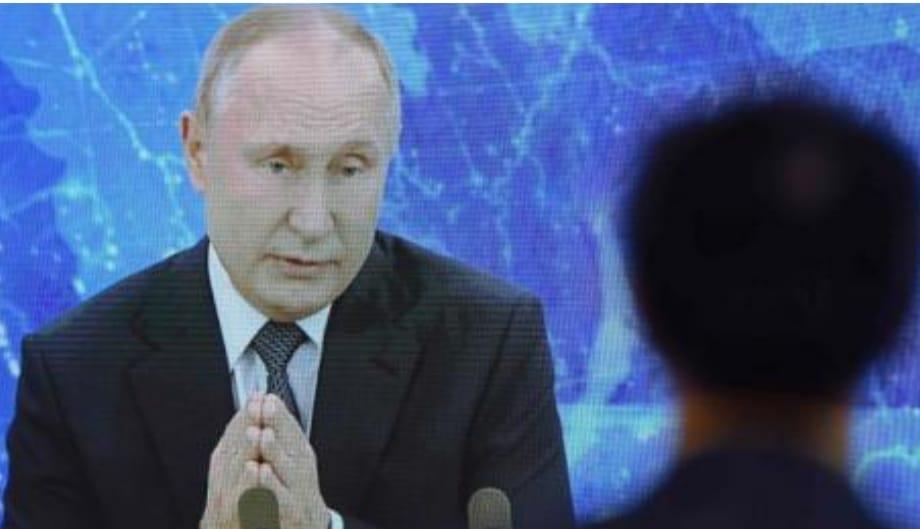 رد روسي علي قرار المحكمة الرياضيه بمنع بوتين من حضور الأولمبياد