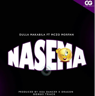 Download Audio |  Dulla Makabila Ft Mczo Morfan – Nasema mp3