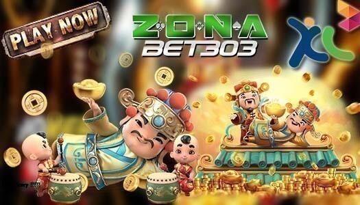 Situs Slot Game Joker123 Gaming Terpercaya
