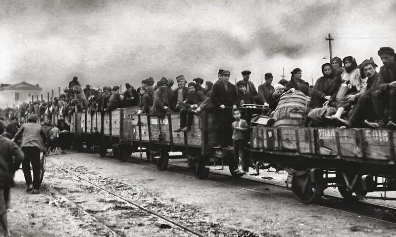 6 Απριλίου, Ημέρα Μνήμης της Γενοκτονίας του Θρακικού Ελληνισμού