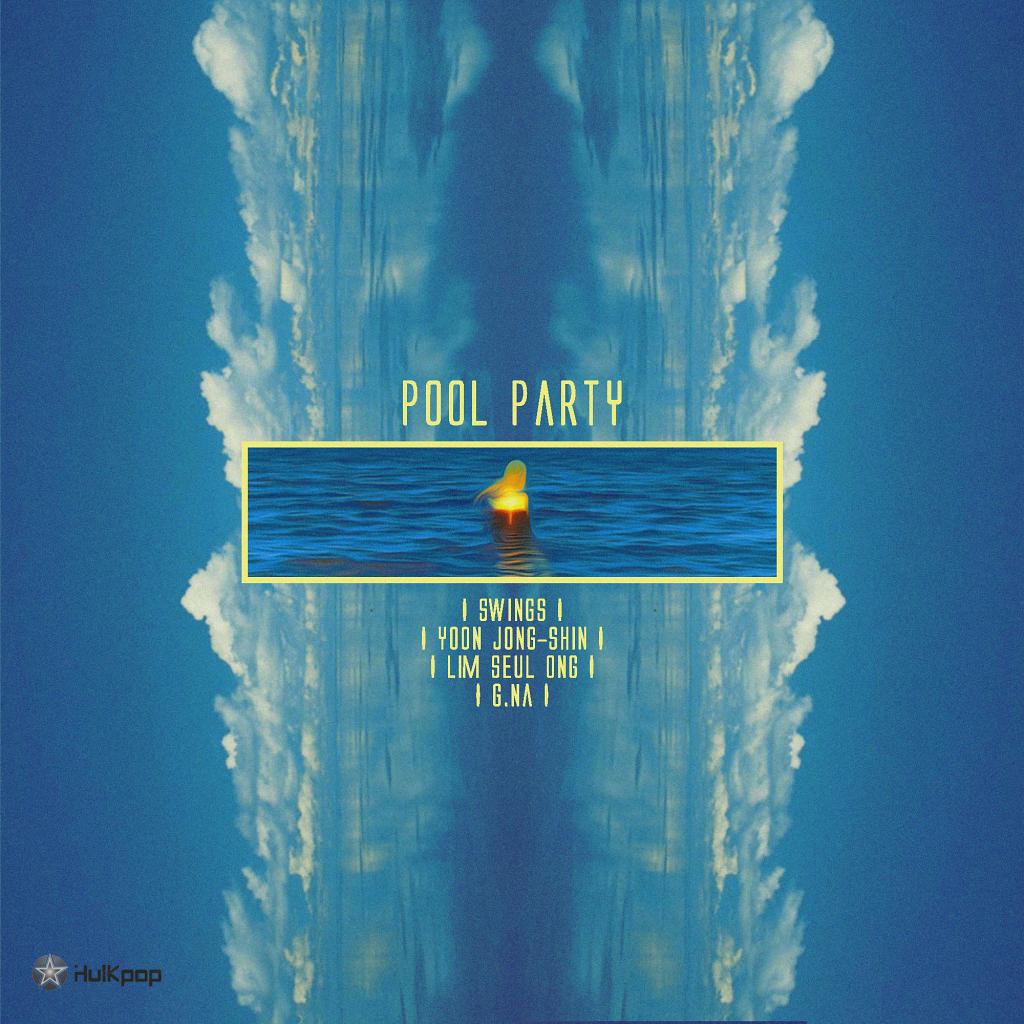 Swings – Pool Party – Single (ITUNES PLUS AAC M4A)