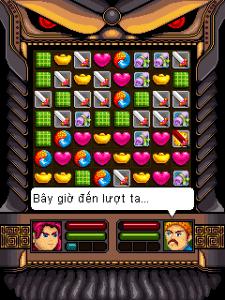 Poki mobile là tựa game mới có lối chơi giống loạn 12 sứ quân android 1