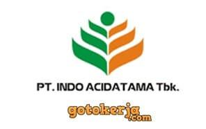 Lowongan Kerja PT. Indo Acidatama Tbk