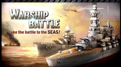 WARSHIP BATTLE:3D World War II APK + Mod For Android