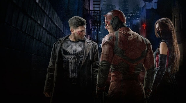 Daredevil podría luchar junto a Los Vengadores