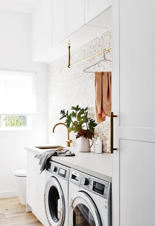 17 Marvelous Laundry Arrangement