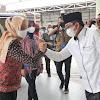 Bupati Anwar Sadat Sambut Kunker Pj Gubernur Jambi ke Tanjabbar