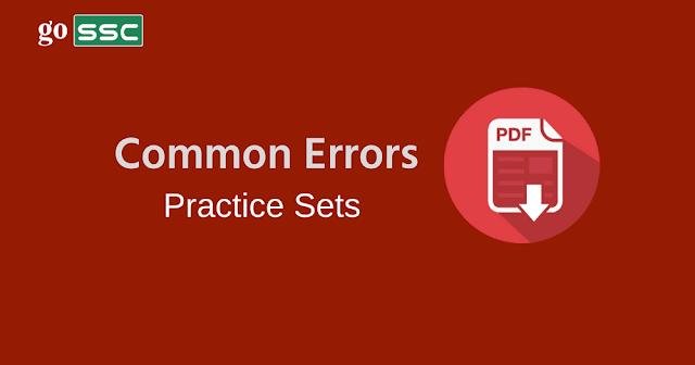 common-errors-ssc