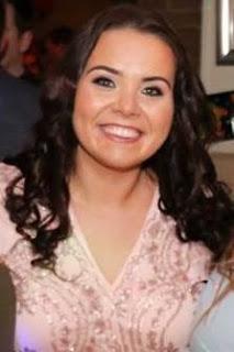Áine Smith - Childcare and Childcare Supervisor