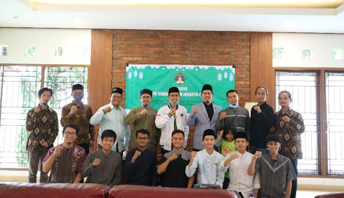 DPD Hidayatullah Jakarta Barat Sukses Gelar Rakerda