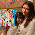 Aishwarya Rai Bachchan की लाडली बेटी Aaradhya ने कोरोना वॉरियर्स को किया सलाम