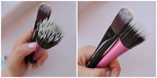 Make Up Brushes Deep Clean