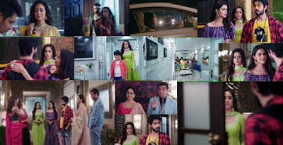 """Yeh Hai Chahatein 16th October 2020 Episode Written Update """" Rudraaksh Makes Preesha Jealous """""""