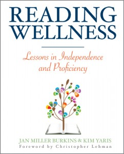 https://www.amazon.com/Reading-Wellness-Lessons-Independence-Proficiency/dp/1625310153