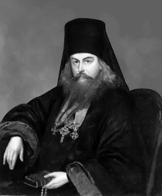 Епископъ Игнатій (Брянчаниновъ): Поученіе въ недѣлю женъ мѵроносицъ