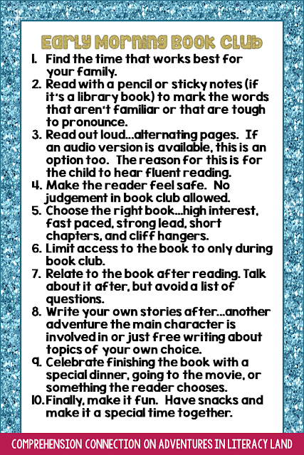 Do you have a reluctant reader in your home or classroom? This post includes suggestions for turning that reluctant reader into an avid reader in just a few steps.