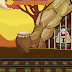 Forest Warden Escape