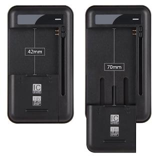 cargador universal de pared para celular