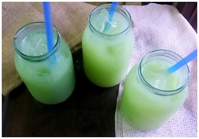 Minuman Khas Malaysia Dingin Segar Cocok Sebagai Menu Buka ...