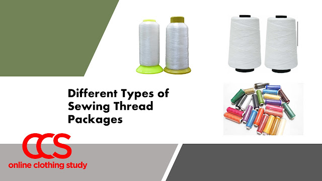 Different-thread-packages