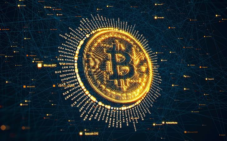 Pengertian bitcoin dan cara mendapatkannya