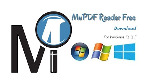MuPDF Reader Free Download For Windows 10, 8, 7