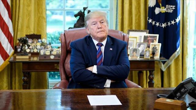Trump cree que China y México ya no son países en desarrollo